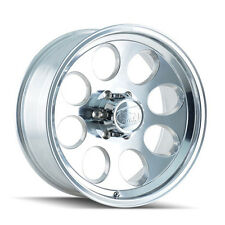 CPP ION 171 Wheels Rims 16x10, fits: CHEVY GMC SILVERADO 2500 2500HD DURAMAX