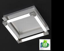 Honsel 22304 Stick LED Deckenleuchte glas weiß leuchte lampe Dimmbar Dimmer