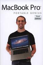 MacBook Pro Portable Genius-ExLibrary