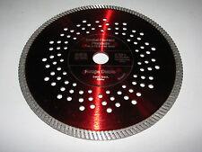Hoja diamantada Ø 230mm granito Disco de corte Disco diamantado COMO RED DEVIL