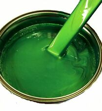 Basecoat Car Paint & Lacquer kit EMERALD GREEN Pearl 12.5 Litre kit