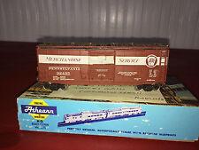 Roundhouse HO Pennsylvania 92485 Merchandise Service 40' Single Door Box Car
