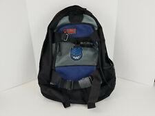 Vintage Spitfire Backpack Skateboard Carrying Straps Blue