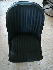 Seats Vinyl Cobra replica Hot Rod Kit Car Rat Rod Pair