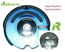Corpo Macchina Robot Roomba 560 580 660 con Sensori Vuoto e Scheda Madre