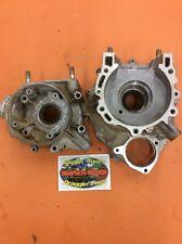 1997 Polaris Trailblazer 250 Engine Cases Crank  Used
