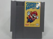 SUPER MARIO BROS 3 NES Nintendo Good