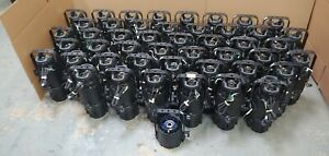 Lot of 46 ETC Source Four Ellipsoidal 750 Stage Lights