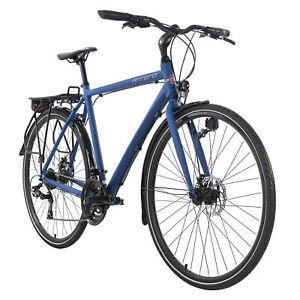 Trekkingrad 28 Zoll 21 Gang Herren Trekking Antero blau KS Cycling 181T