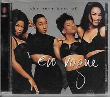 CD COMPIL 16 TITRES--EN VOGUE--THE VERY BEST OF