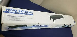 "Current Nova Extreme/Pro Aquarium Lighting System 48"" Pre owned. VG Condition."