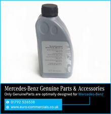 Genuine Mercedes-Benz Brake Fluid 1L DOT 4