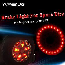 Firebug Jeep JK 3rd Brake Lights, Jeep Wrangler Third Brake Light JK Accessories