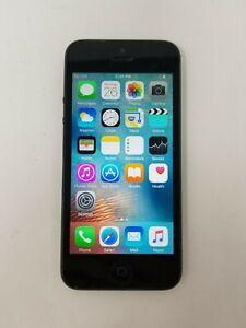 Apple iPhone 5 - 32GB - Black (Telus) - Good Condition
