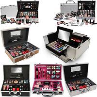 Technic Urban Cosmetic Vanity Case Beauty Christmas Gift Set MakeUp Carry Box