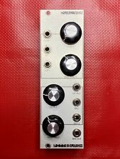 Pittsburgh Modular Dual Linear Vca (Mk. Ii) / 2 Channel Mixer Eurorack Module
