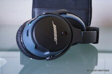 Bose SoundLink On-Ear Bluetooth Wireless Headphones - Black ~AMAZING CONDITION