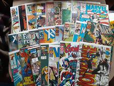 Avengers vs. X-Men Comic Book Lot (24 Marvel Fanfare SHIELD Secret Empire MCU)