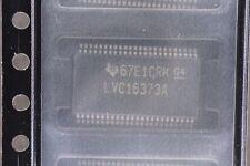 Lot of 5 Sn74Lvc16373Adggr Ti Dual Transparent D-Type Latch 3-State 8:8 48-Tssop