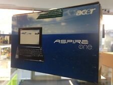 "BRAND NEW GENUINE Acer Aspire One AOA110-AB 8.9"" LINUX 8GB SSD 512MB DDR2 RAM"