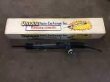 Unique Auto Exchange 6429 Remanufactured Power Steering Rack and Pinion