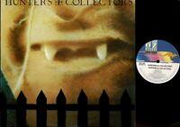 Hunters & Collectors-Hunters & Collectors-VINYL LP-USED-USA press