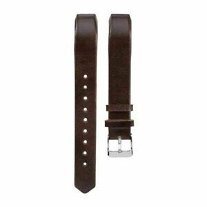 Leather Wrist Band Strap Wristband Bracelet For Fitbit Alta/Alta HR Fine Genuine