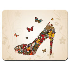 Soft Mouse Pad Neoprene Laptop Computer MousePad Picture Pictorial  Design 3011