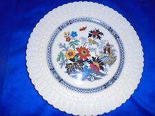 "Antique COALPORT  Canton Kings ware  plate - 9 1/2"""