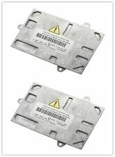 2 For 07-11 Mercedes CL Class S550 S600 Xenon HID Headlight Ballast Control Unit