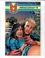 MIRACLEMAN #9 2014 MARVEL COMIC.#111827D*4