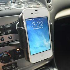 Universal Car CD Slot Dashboard Mount Holder for Mobile Phone GPS iPhone 5 SE