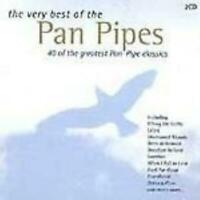 Various : Pan Pipes Very Best of CD Value Guaranteed from eBay's biggest seller!