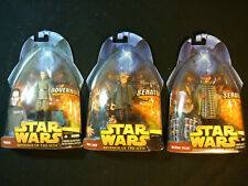 Star Wars Tarkin #45, Ask Aak #46, Meena Tills #47 Revenge of the Sith ROTS