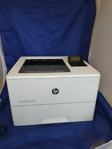 HP LaserJet Enterprise M506 A4 Mono Duplex / Network / USB Printer