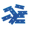 Sealey Composite Razor Blade Pack of 100 - AK5228