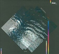 Returnal [Digipak] by Oneohtrix Point Never (CD, Jun-2010, Editions Mego)