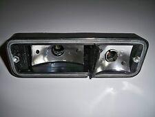 CITROËN C32 C35 FIAT 132 242 - Platine feu clignotant veilleuse droit ALTISSIMO