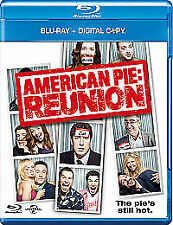 American Pie - Reunion (Blu-ray Disc)
