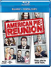 American Pie - Reunion (Blu-ray Disc)