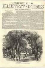 1855 Cascada terraza y jardines privados dijo Canal