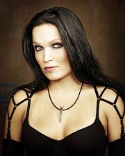 Turunen, Tarja [Nightwish] (35441) 8x10 Photo