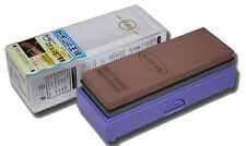 Japanese King Combination Whetstone 220/800 Grit Waterstone #PB-5, Made in Japan