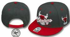 Snapback Bulls Cap 47 Brand Blogger Last Kings Obey Tisa Dope YMCMB Taylor Gang