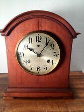 Antique Waterbury Clock, Model #903 1913 Runs and Strikes