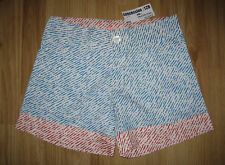 LULU & Rouge Pin-Up Shorts 8 Rp £ 100 Nouveau Shorty 1950 S