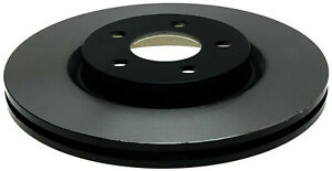 Disc Brake Rotor-Coated Front ACDelco Advantage fits 01-10 Chrysler PT Cruiser
