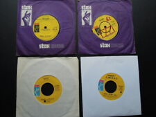 BOOKER T & THE M.G.'s SINGLES LOT