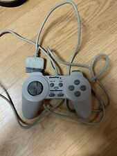 Game Pad Controller Performance Sony Playstation 1 PS1 Console Game System CLEAN