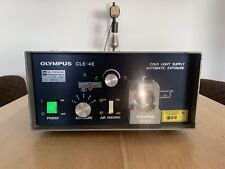 Kaltlichtquelle Endoskop Kaltlicht Olympus CLE-4e